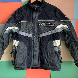 FXR Factory Racing Jacket size S